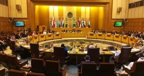 السفير الفلسطيني يطلب اجتماع من جامعة الدول العربية