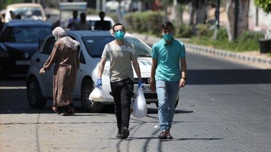 صحة غزة: تراجع كبير في الإقبال على تطعيم كورونا ونحن في ذروة الموجة