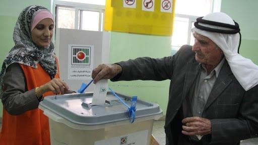 لجنة الانتخابات تعلن فتح باب التسجيل للناخبين الجدد