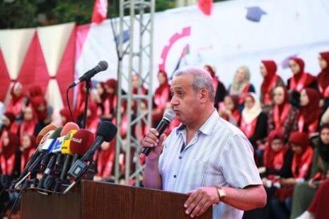 مزهر: بات إلزاماً على الفصائل  الاعتذار للشعب والأولوية هي انتخابات مجلس وطني