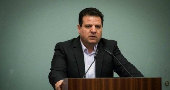 إصابة النائب العربي بالكنيست أيمن عودة بفيروس كورونا