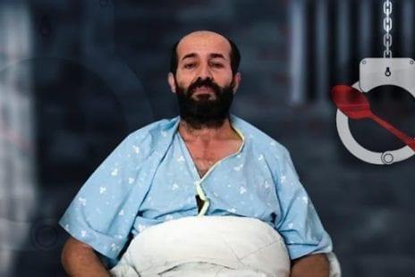الأسير ماهر الأخرس .. 89 يوماً من الإضراب المفتوح عن الطعام