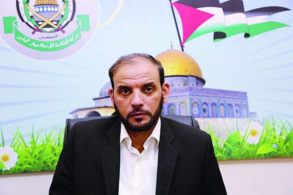 حماس - الانتخابات