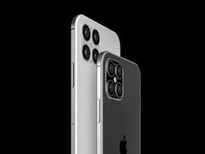 """ أبل"" تعلن عن آيفون 13 تصميم وكاميرا"