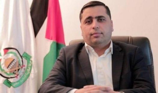 حماس تدعو فتح لمغادرة الارتماء في أحضان الاحتلال الإسرائيلي