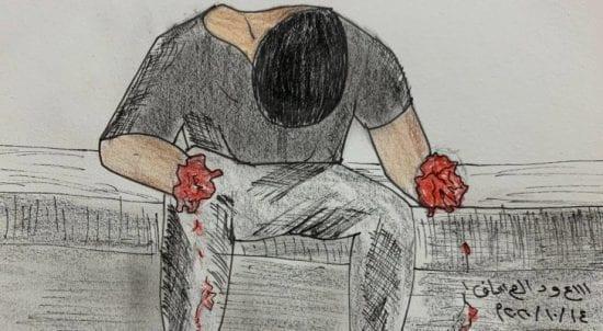 فيديو جريمة الزرقاء يثير غضباً واسعاً في الأردن بعد التنكيل بأجزاء طفل