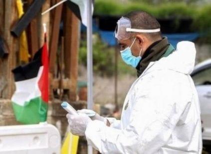 كورونا فلسطين: تسجيل 9 وفيات و1455 إصابة جديدة