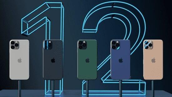 جديد آبل.. هواتف آيفون كبيرة الحجم بأسعار منافسة