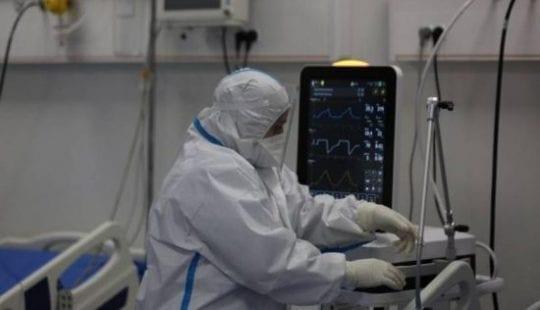 كورونا -الصحة بغزة - الصحة الفلسطينية - إصابات كورونا - حالات وفاة
