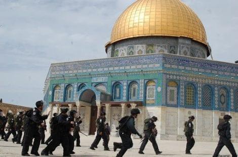 التعاون الإسلامي تحمّل الاحتلال مسؤولية تبعات اقتحامات الأقصى المتكررة