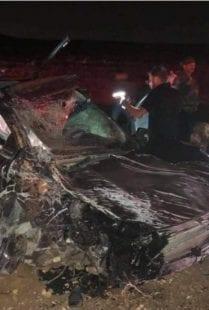 وفاة شخصان بحوادث سير بالقدس ومدينة الرملة المحتلة