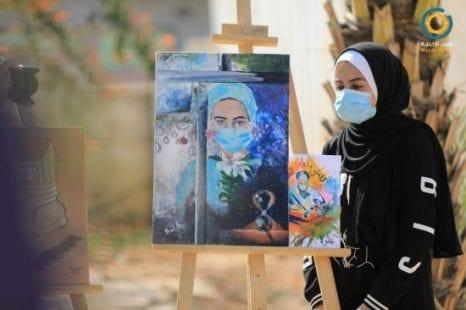 7 وفيات و612 إصابة جديدة بكورونا في فلسطين