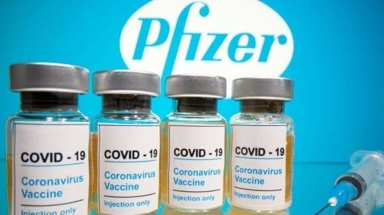 إلغاء اتفاق اللقاحات الصحة الاحتلال لقاح صفقة صفقة مع الاحتلال ولقاح فايزر