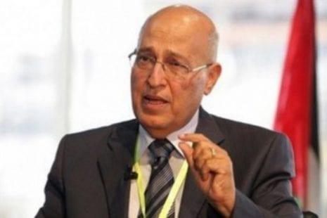 تكليف نبيل شعث رئيسًا لمجلس إدارة مؤسسة ياسر عرفات