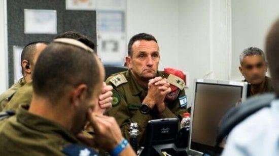 جيش الاحتلال يشكل وحدة احتياط بهدف تعزيز القوات