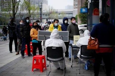 كورونا الصين الإنترنت - كورونا عالمياً