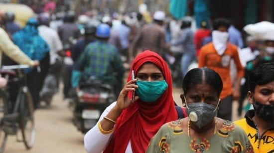 الهند: فيروس جديد مجهول المصدر يطيح بطلاب المدارس