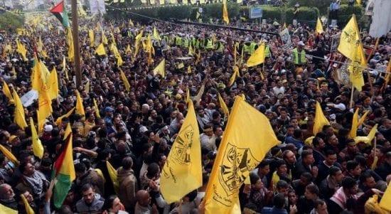 الأحمد: رؤية حركة فتح هي إيجاد الحوار الوطني الشامل مع مختلف الفئات