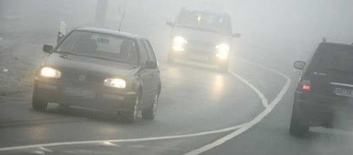أجواء معتدلة تسود البلاد والأرصاد تحذر من تدنّي الرؤية نتيجة الضباب