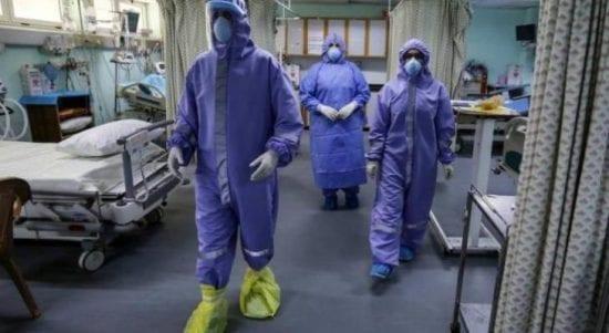 كورونا غزة: 8 وفيات و1113 إصابة جديدة.. والموجة الحالية تستهدف الشباب