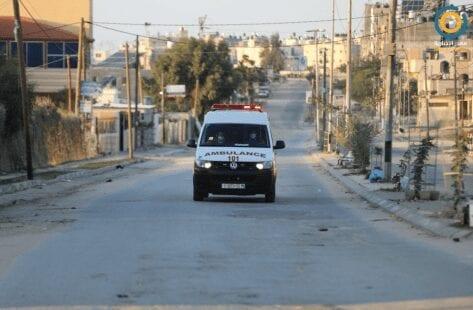 صحة غزة تكشف خلال التقرير الوبائي آخر احصاءات كورونا