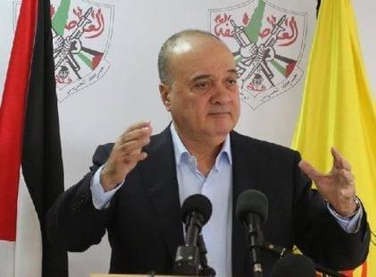 ناصر القدوة يعلن برنامج الملتقى الوطني للانتخابات التشريعية.. فيديو