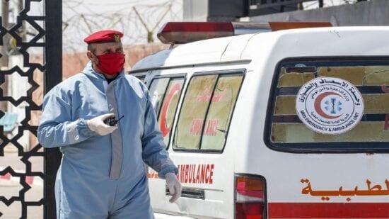 الصحة الفلسطينية: 18 حالة وفاة و1461 إصابة جديدة بكورونا في فلسطين