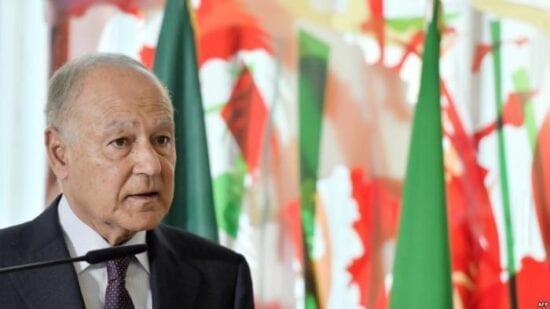 مصر تجدد ترشيح أبو الغيظ أمينا عاما لجامعة الدول العربية