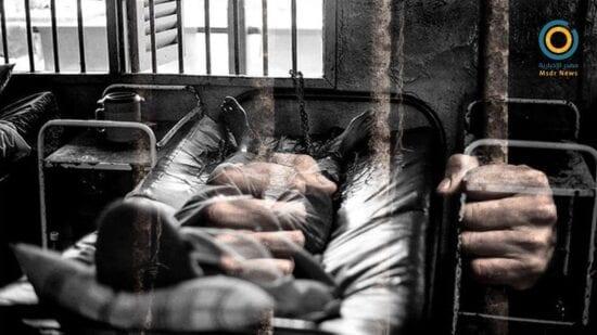 الأسرى المرضى - الإضراب المفتوح عن الطعام - هيئة الأسرى سجن الرملة - نادي الأسرى - إدارة سجون الاحتلال والأسير براش