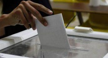 الانتخابات العامة المشاركة النسوية