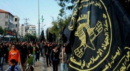 أسرى الجهاد الإسلامي يحذرون من تطور إضرابهم الذي بدء اليوم