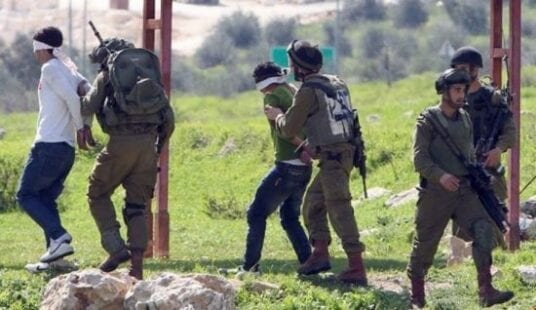 """للمرة الأولى.. بتسيلم يصف """"إسرائيل"""" بدولة فصل عنصري"""