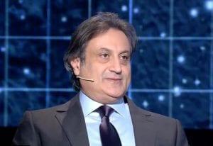 ميشال حايك مروان البرغوثي