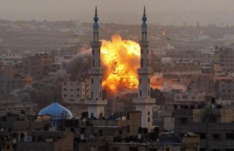 رئيس المجلس الأمني السابق للاحتلال يتحدث عن مشاركته في اغتيال قيادات بغزة