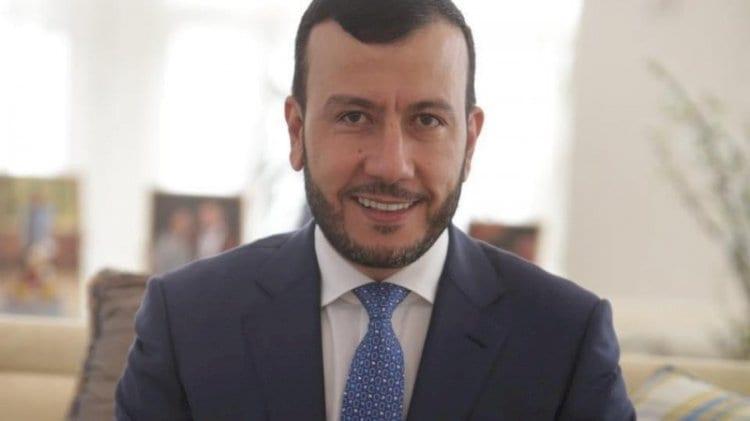 غسان جاد الله: سندعم الرئيس الذي نراه مناسباً لكنه بالطبع ليس أبو مازن