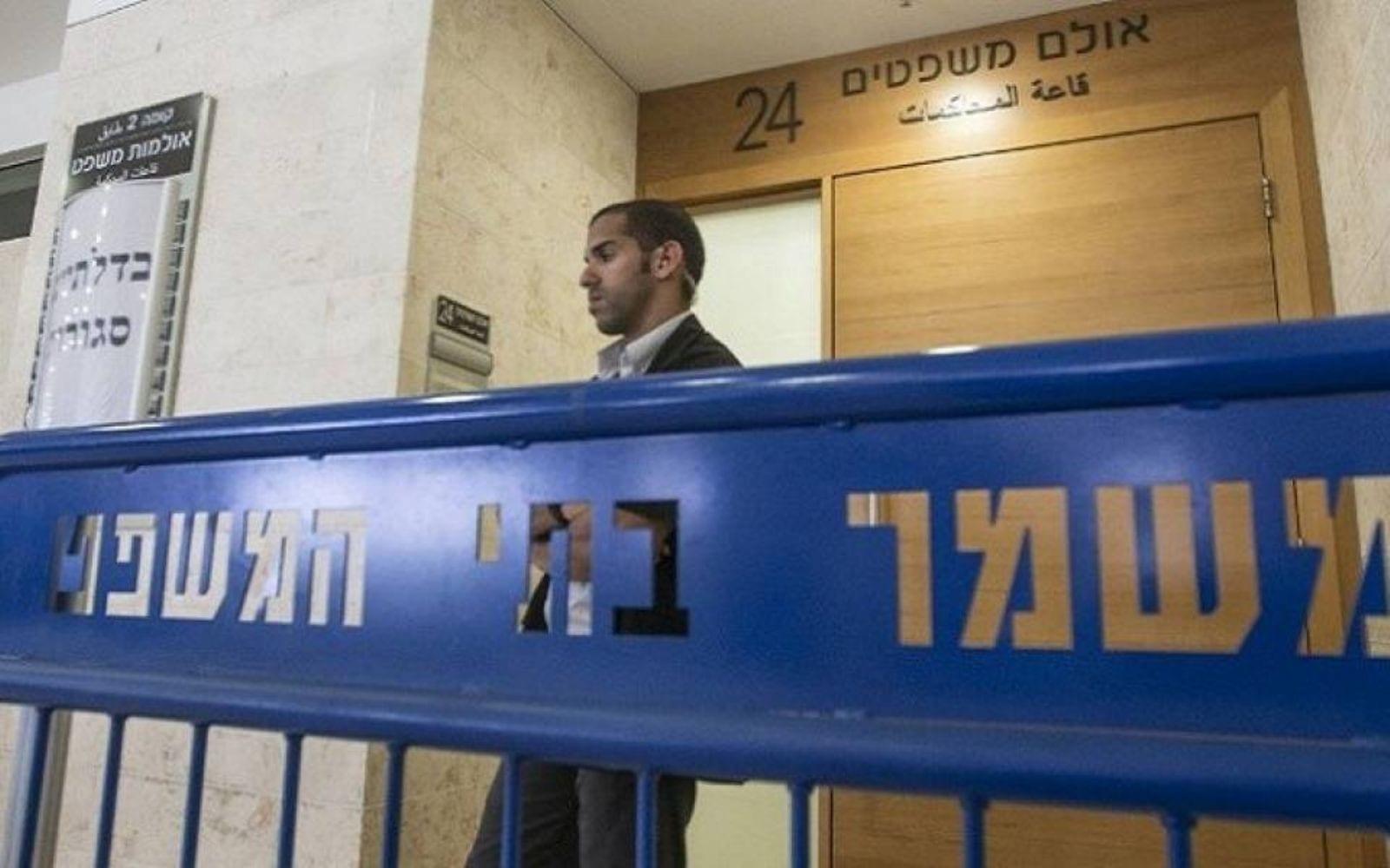 الاحتلال يمدد أمر الإفراج عن الأسرى ذوي الأحكام القصيرة بسبب ضغط المحاكم