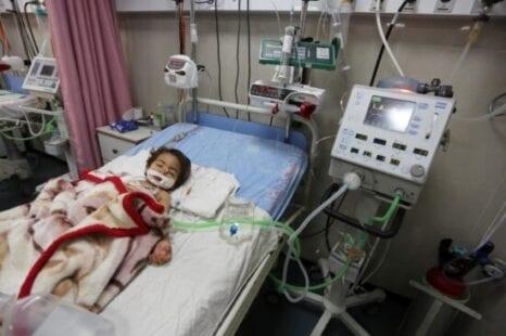 60% من العلاجات غير متوفرة.. نداء استغاثة لإنقاذ مرضى السرطان بغزة
