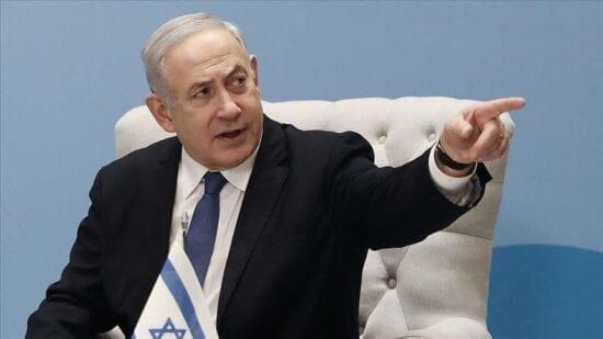 الإمارات الأردن نتنياهو كورونا الاحتلال