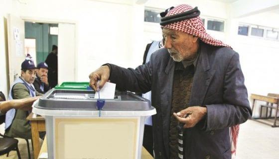 الاحتلال يمنع دخول بعثة أوروبية لمراقبة الانتخابات الفلسطينية