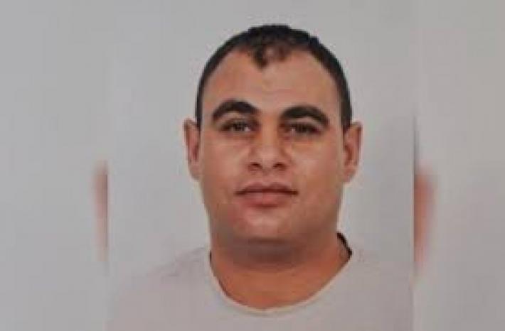 الأسير عماد البطران يواصل إضرابه عن الطعام لليوم الـ 45 على التوالي