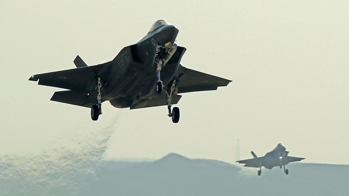 لبنان: اختراق طائرات الاحتلال الأجواء اللبنانية انتهاك جديد لسيادتنا