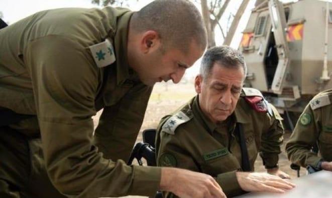 مسؤولون إسرائيليون يُحذرون من حرب أرصدة بين جهات أمنية وعسكرية
