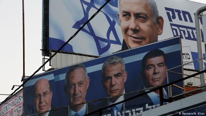 توازن في معسكر الإنتخابات الإسرائيلية يدفع نحو إنتخابات خامسة
