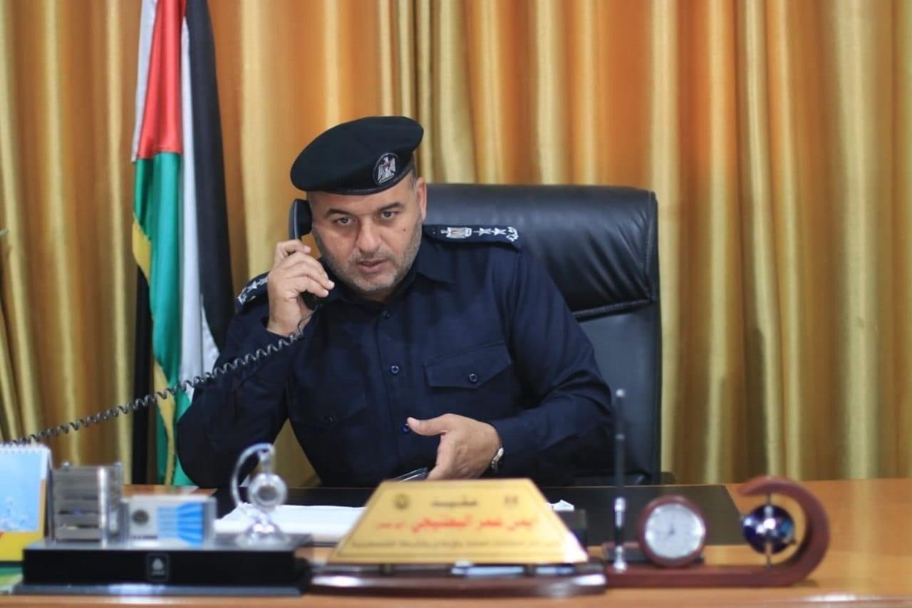 الشرطة الفلسطينية: مقتل مواطن من حي الصبرة بمدينة غزة
