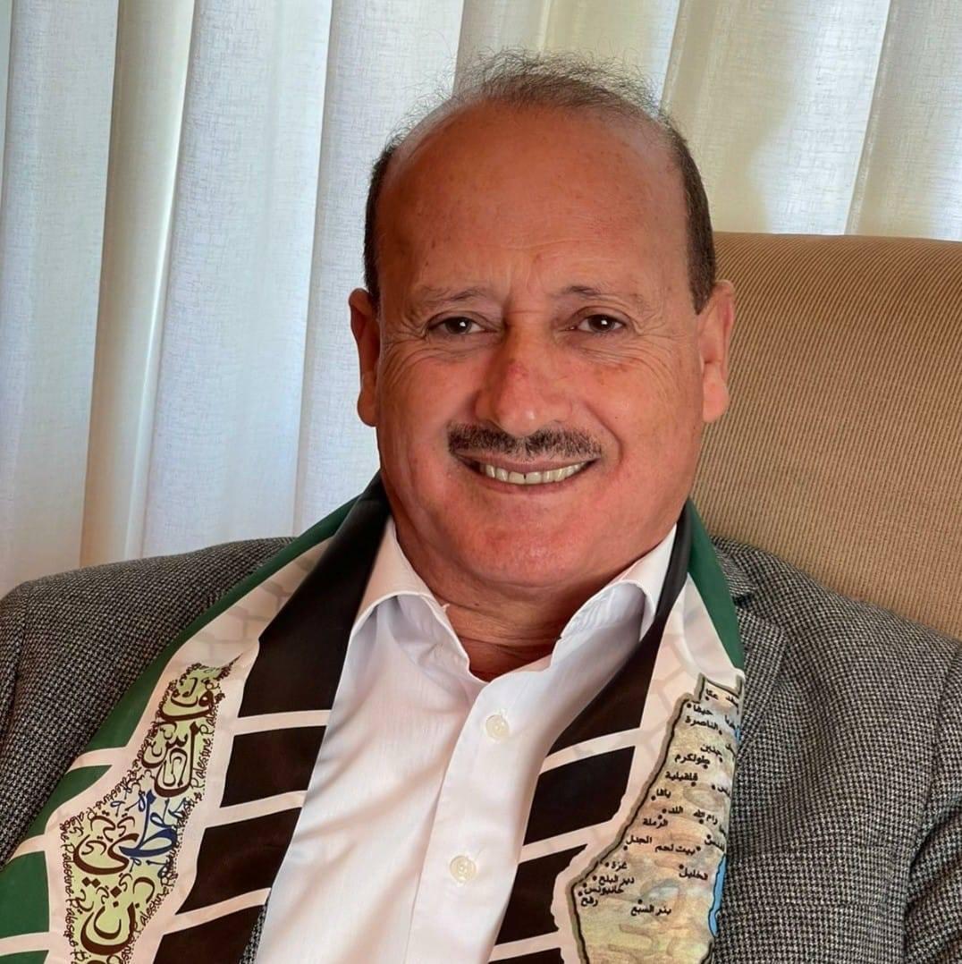 دويكات يؤكد التزام المؤسسة الأمنية بكافة متطلبات القانون الفلسطيني