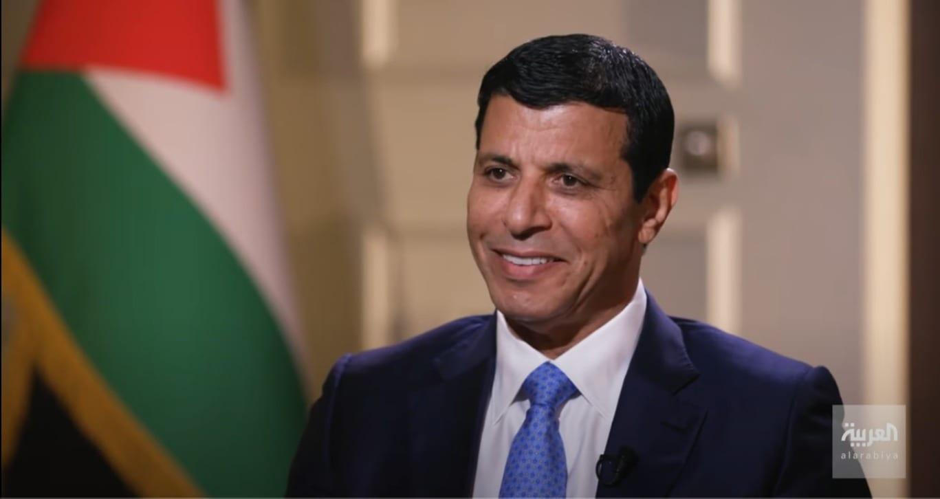 النائب محمد دحلان: التيار الإصلاحي سيتوجه للانتخابات بقائمة كاملة