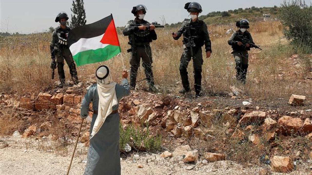 العفو الدولية انتهاكات الاحتلال