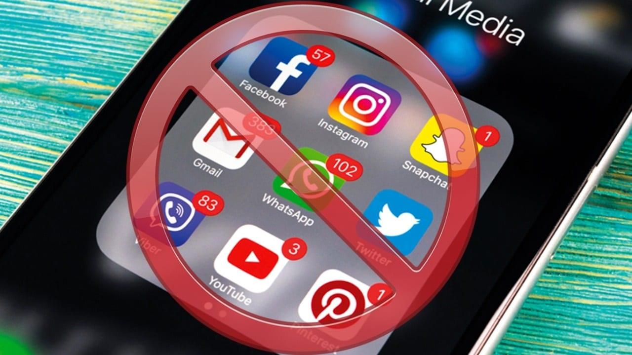 صدى سوشال يوثق ٢٤ انتهاكاً على التواصل الاجتماعي خلال فبراير