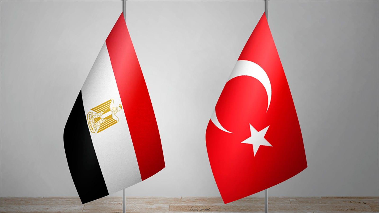 تركيا تقترح عقد اجتماعاً لبحث التعاون مع مصر