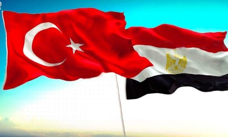 استئناف العلاقات بين تركيا ومصر دون شروط مسبقة